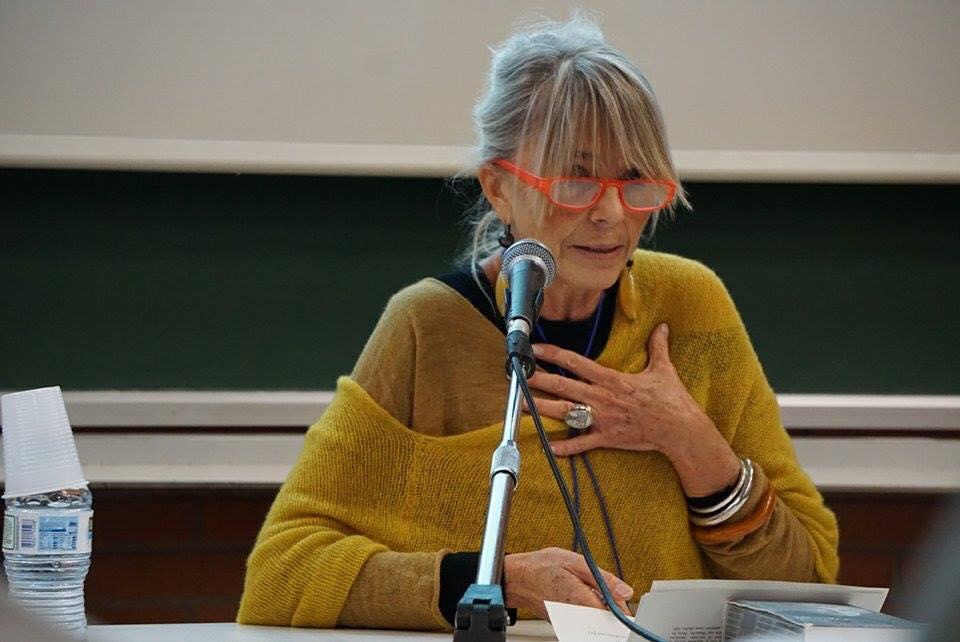 Susanna Basso - Translation Day